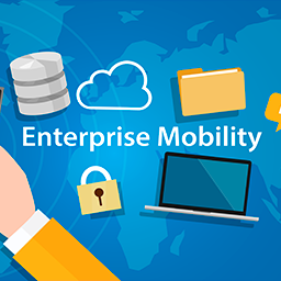 Enterprise Mobility and Security , фото