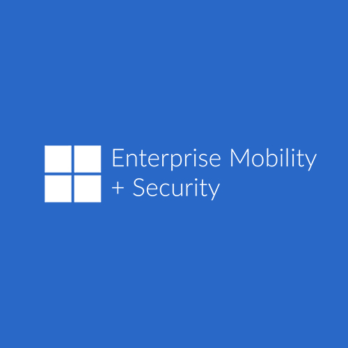 Enterprise Mobility + Security, фото