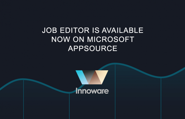 Job Editor is available now on Microsoft AppSource