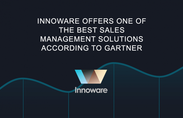 Innoware offers one of the best sales management solutions - according to Gartner