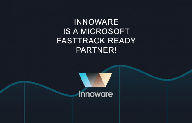 Innoware is a Microsoft FastTrack Ready Partner!