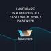 Innoware – є партнером Microsoft із унікальним статусом FastTrack Ready Partner