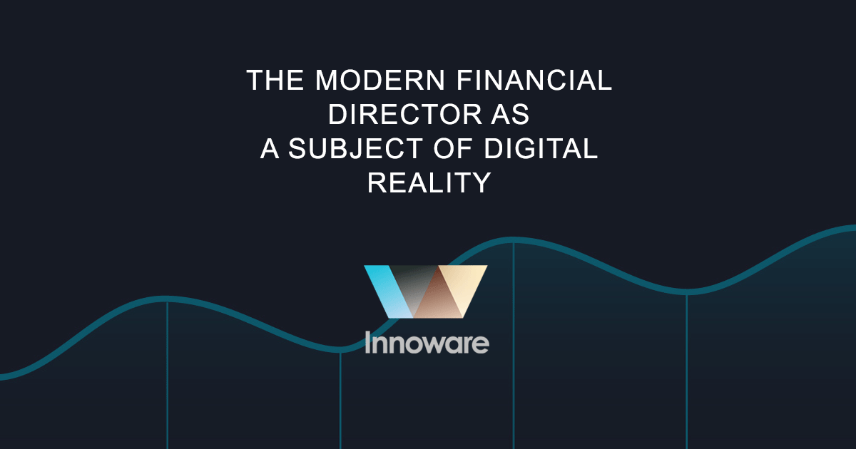 The modern financial director as a subject of digital reality