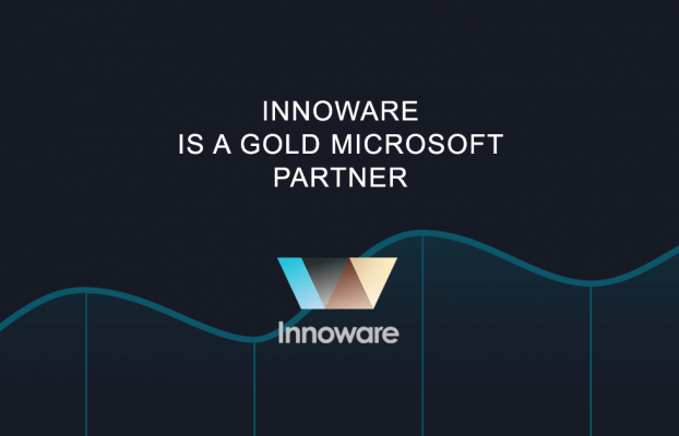 Innoware is a Gold Microsoft Partner