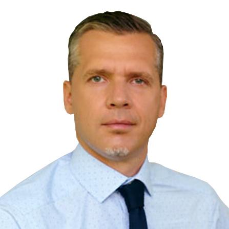 Vitaliy Kurdyumov