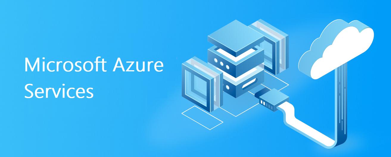 Услуги Microsoft Azure