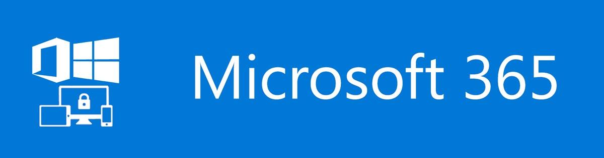 Услуги Microsoft 365