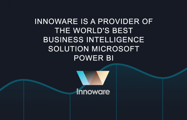 Innoware is a provider of the world's best business intelligence solution Microsoft Power BI