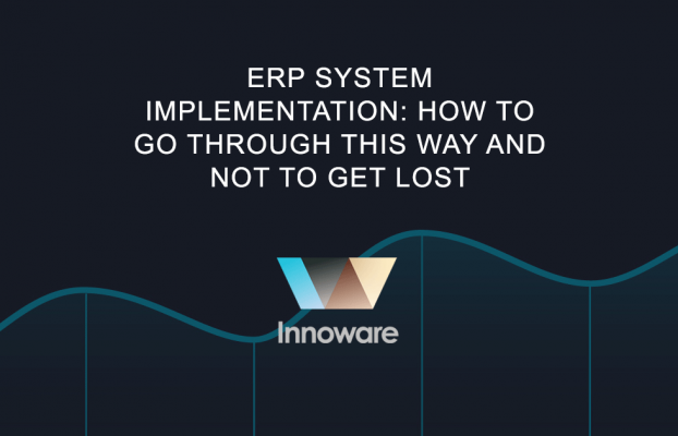 ERP system implementation: how to go through this way and not to get lost