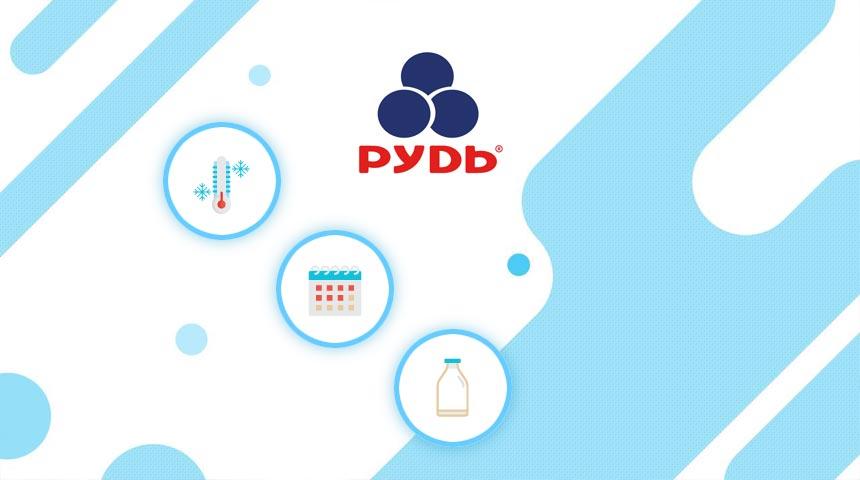 Implementation of Microsoft Dynamics NAV in PJSC Zhytomyr butter plant