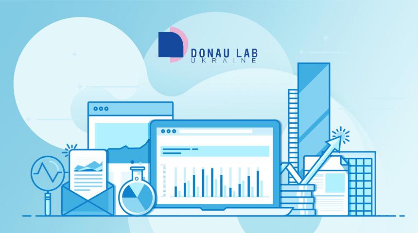 Microsoft Dynamics 365 Sales implementation at DONAU LAB UKRAINE