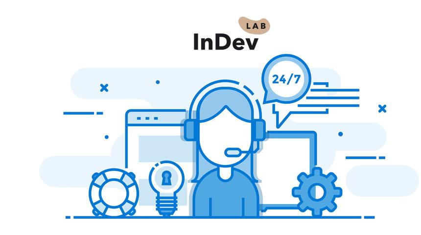 Microsoft Dynamics 365 Sales implementation at Innovations Development Lab