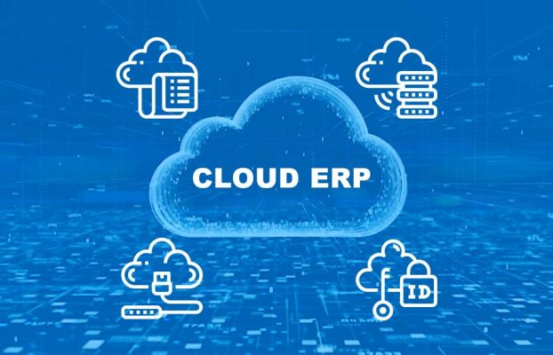 Why does future belong to cloud-based ERP solutions?